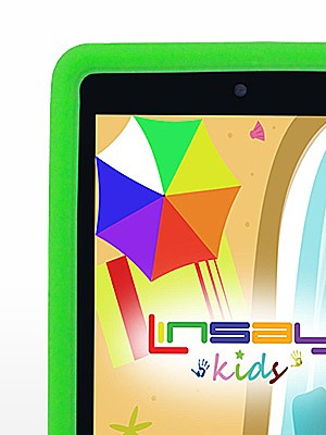 Linsay Kids Android tablet $49.99