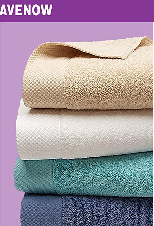 Cannon towels up to 25% off
