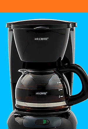 Small kitchen appliances up to 25% off