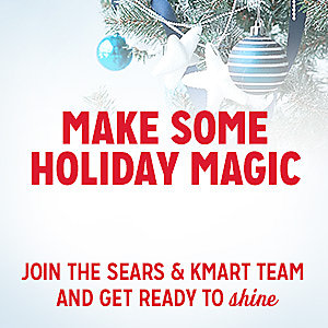 Join the Sears & Kmart Team