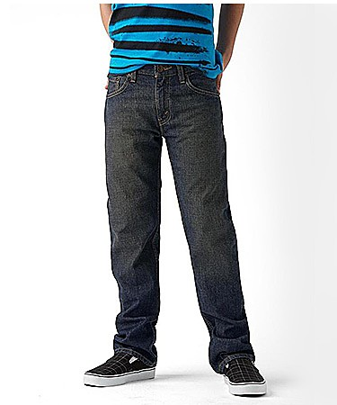 50% off kids' jeans