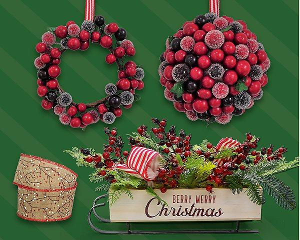 Bery Merry