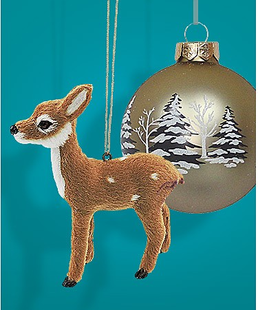 30% off Jaclyn Smith ornaments & decor