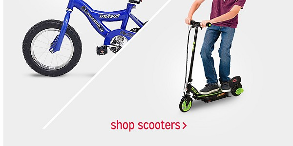 Up to 30% off featured scooters