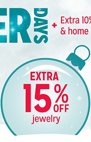 Extra 15% off with code: GIFT