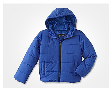 Coats for boys