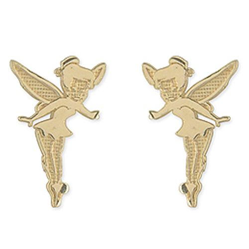Disney gold earring - TheFind