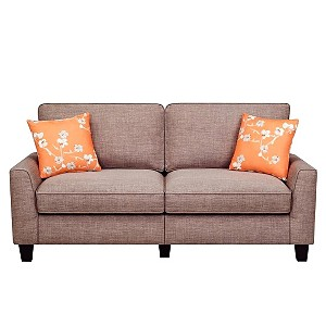 30% off select sofas & loveseats under $500 plus free shipping