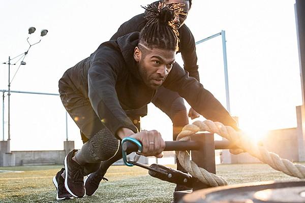 Adidas Fitness & Sports