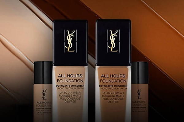 YSL Foundations