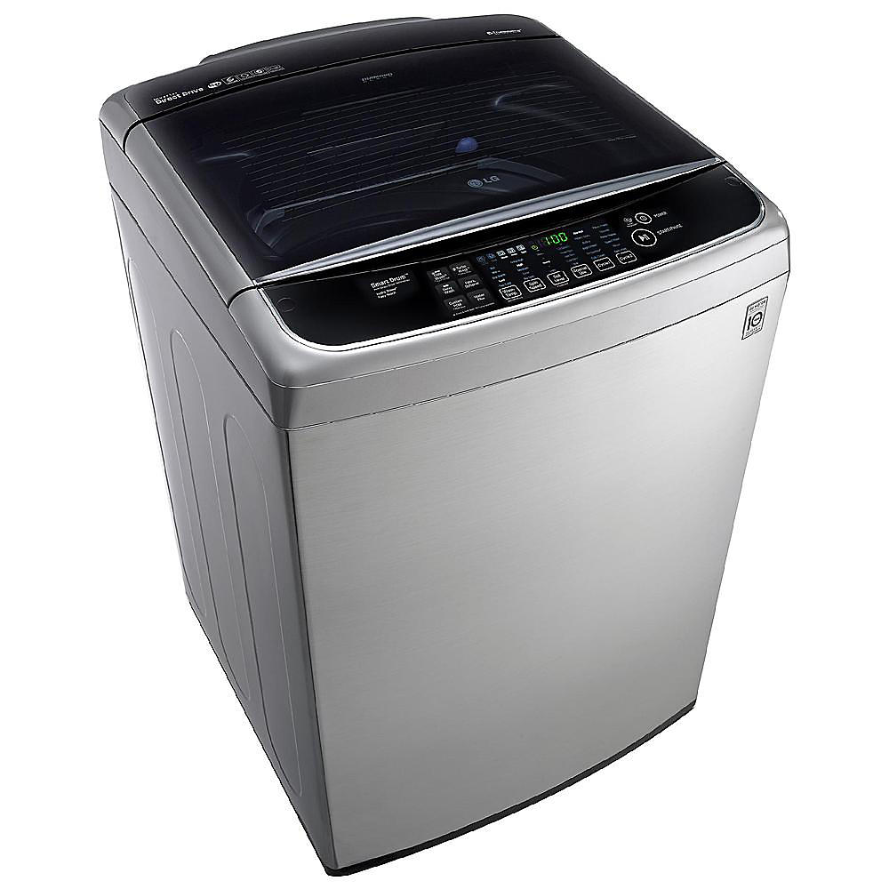 LG Front-Control Washers