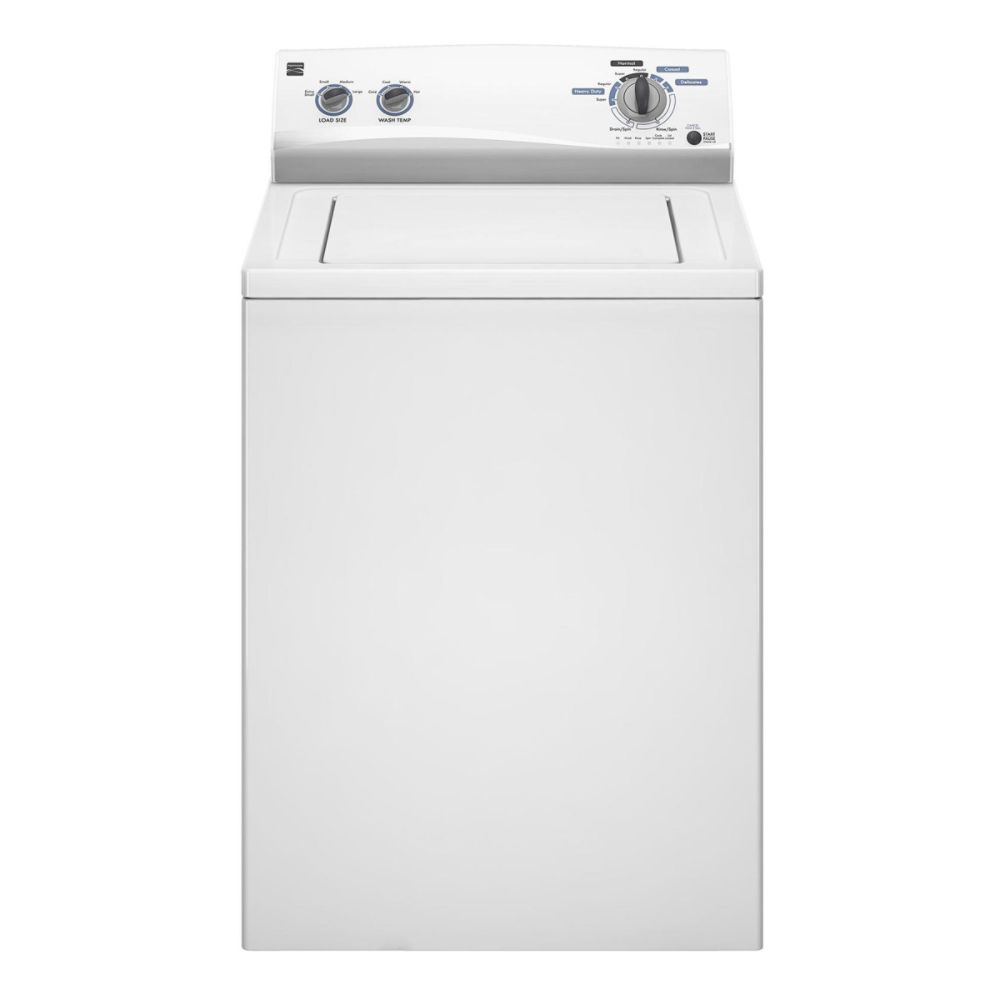Standard Top-Load Washer
