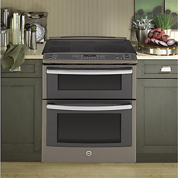 Product Insight: GE Slate Ranges - Sears