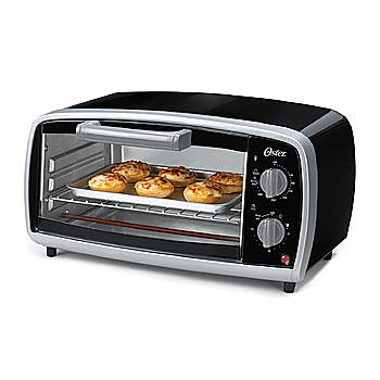 Toaster Ovens vs Conventional Ovens Sears