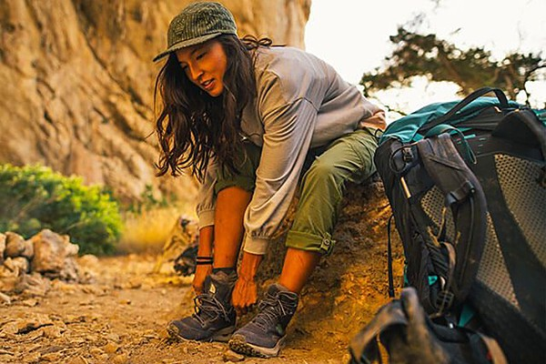 The North Face Camping & Hiking