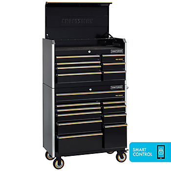 Packed With Impressive Innovations These Eye Catching Tool Storage Combos Feature Tons Of Room For Frequently Used Tools As Well Oversized