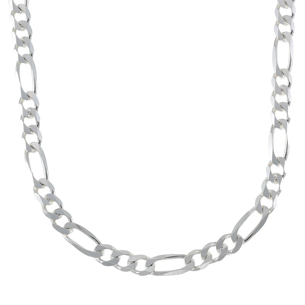 Baby Bath Support Ring On Sterling Silver Figaro Necklace Department