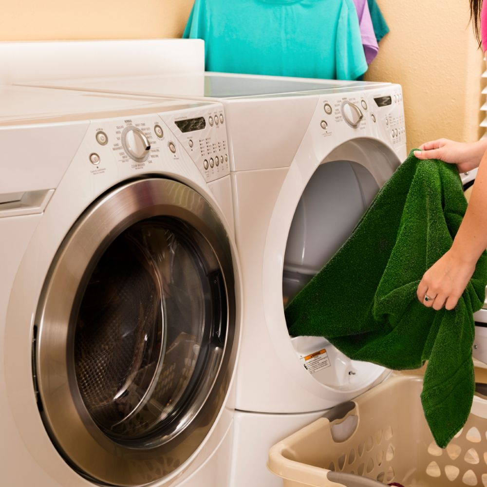 washer buying guide how to buy a washer sears. Black Bedroom Furniture Sets. Home Design Ideas