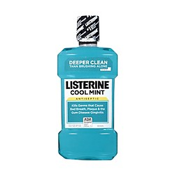 Mouthwash & Breath Remedies