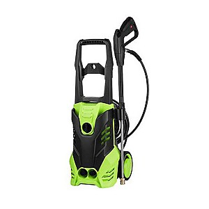 40% off select electric pressure washers plus free shipping