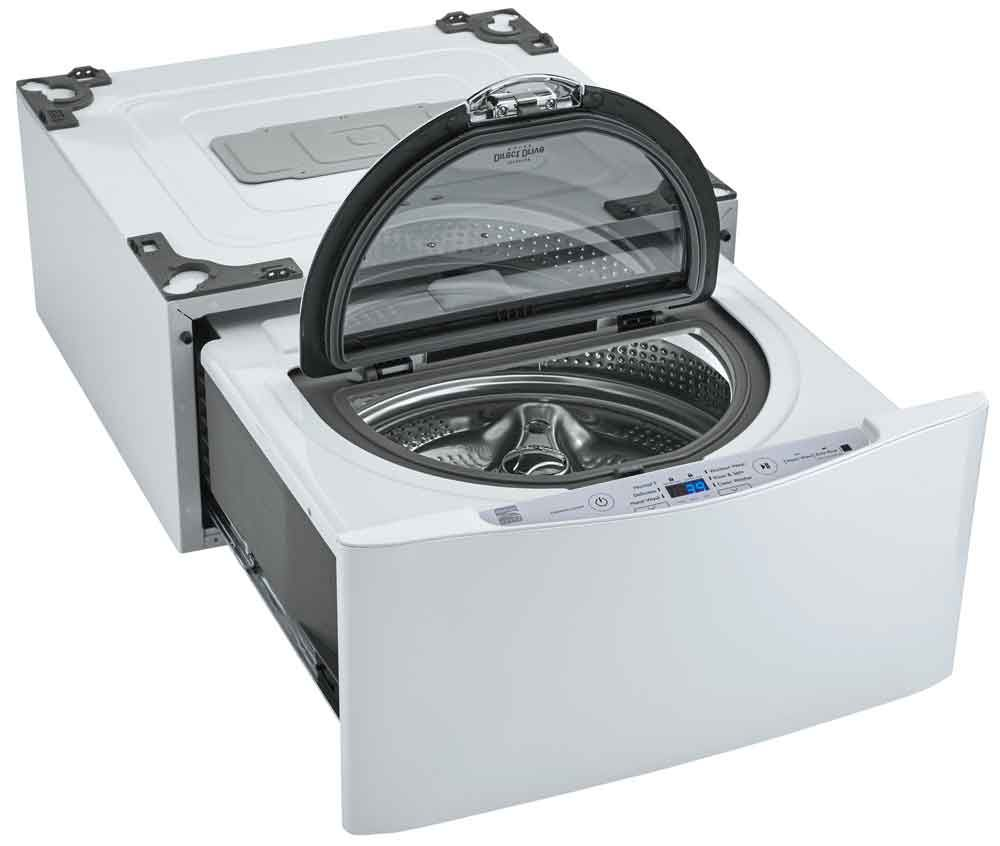 Kenmore Elite Compact Washer Dryer Combo All In One