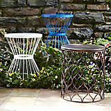 Stools & Plant Stands