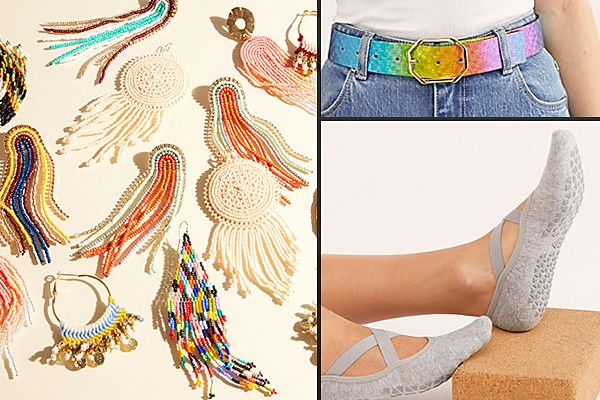 Free People Accessories