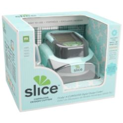 slice fabrique machine