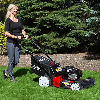 7 Simple Mowing Tips