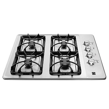 electric cooktops that look like gas. Black Bedroom Furniture Sets. Home Design Ideas