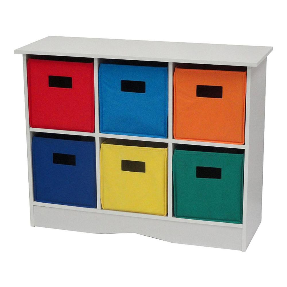 Kidsu0027 Storage  sc 1 st  Sears & Closet Storage | Closet Organization - Sears