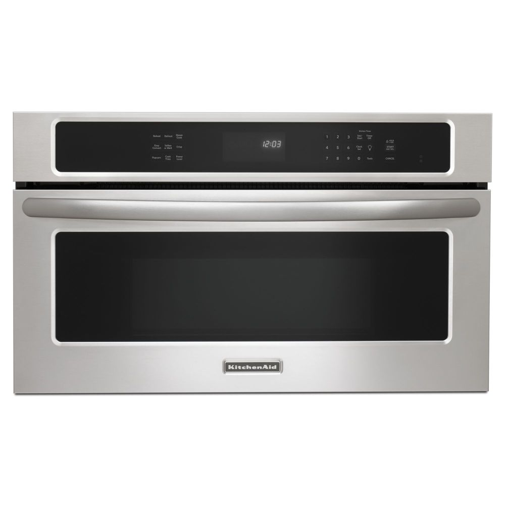 Countertop Microwave Vs Over The Range : ... is a Microwave Drawer?: What is an Under-Counter Microwave? - Sears