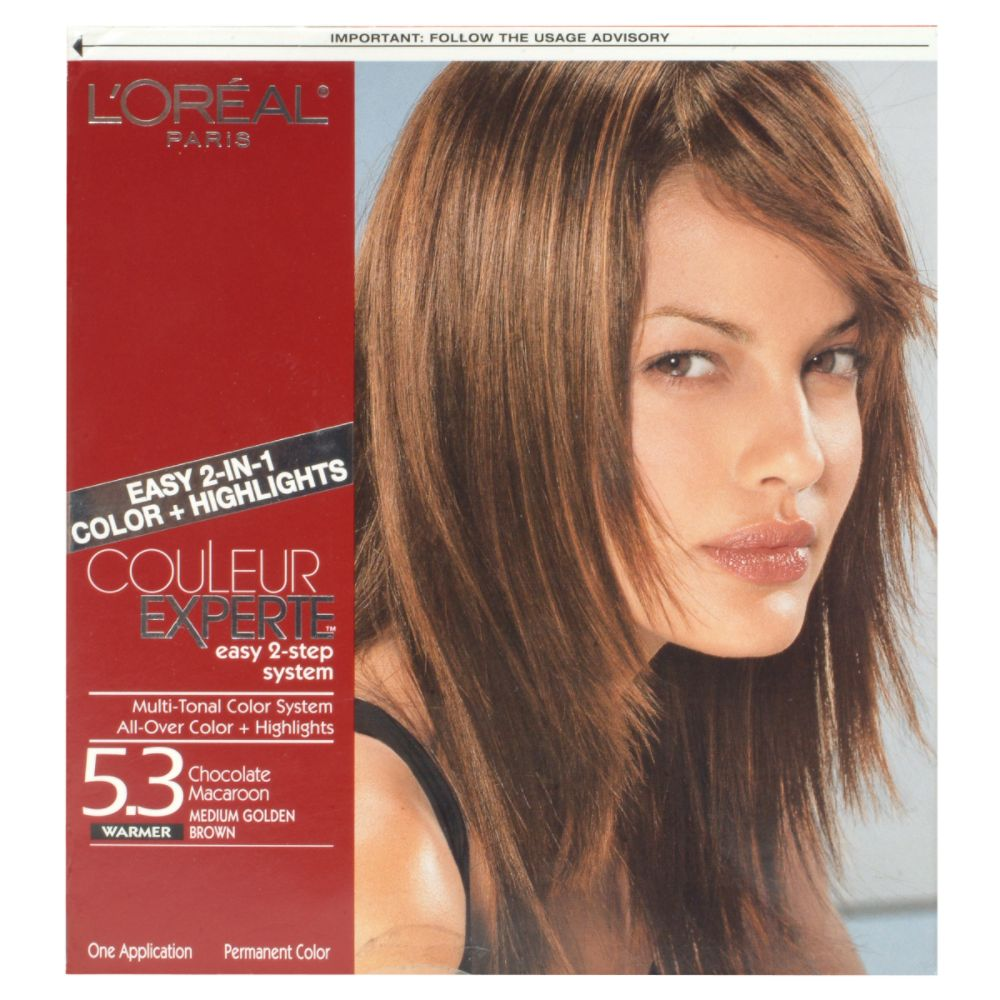 loreal hair color dye. L#39;Oreal Couleur Experte Hair