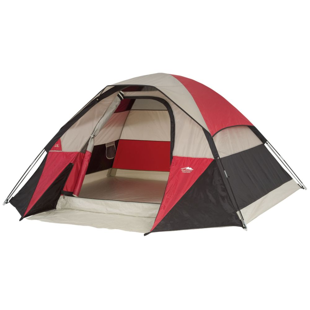 Front Porch Set Drown S Arabonradar For Northwest Territory Tent Instructions