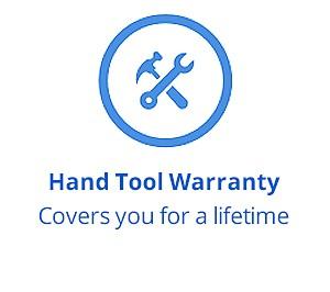 Hand Tool Warranty