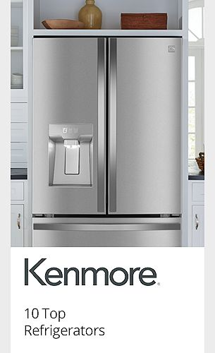 10 Top Refrigerators