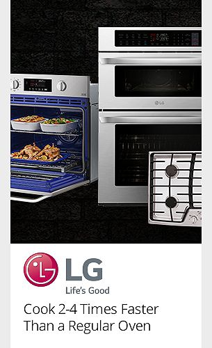 LG Cooking
