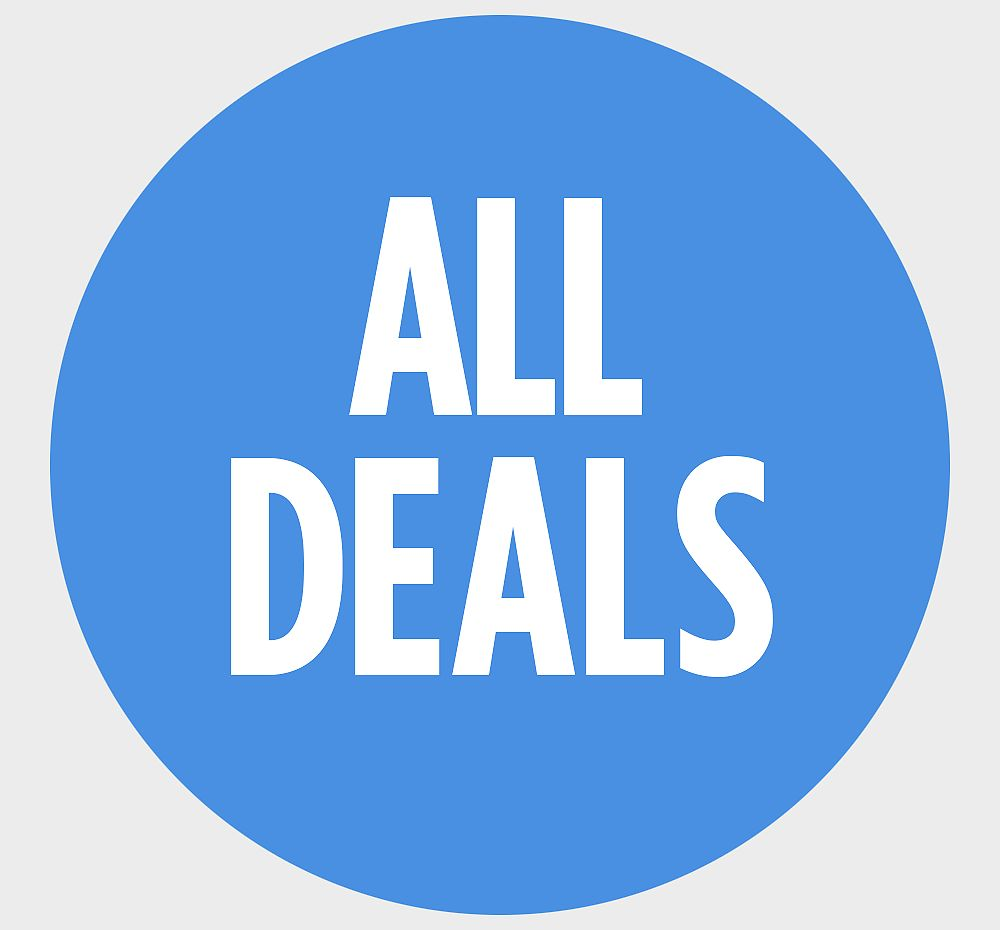 Shop All Tools Deals