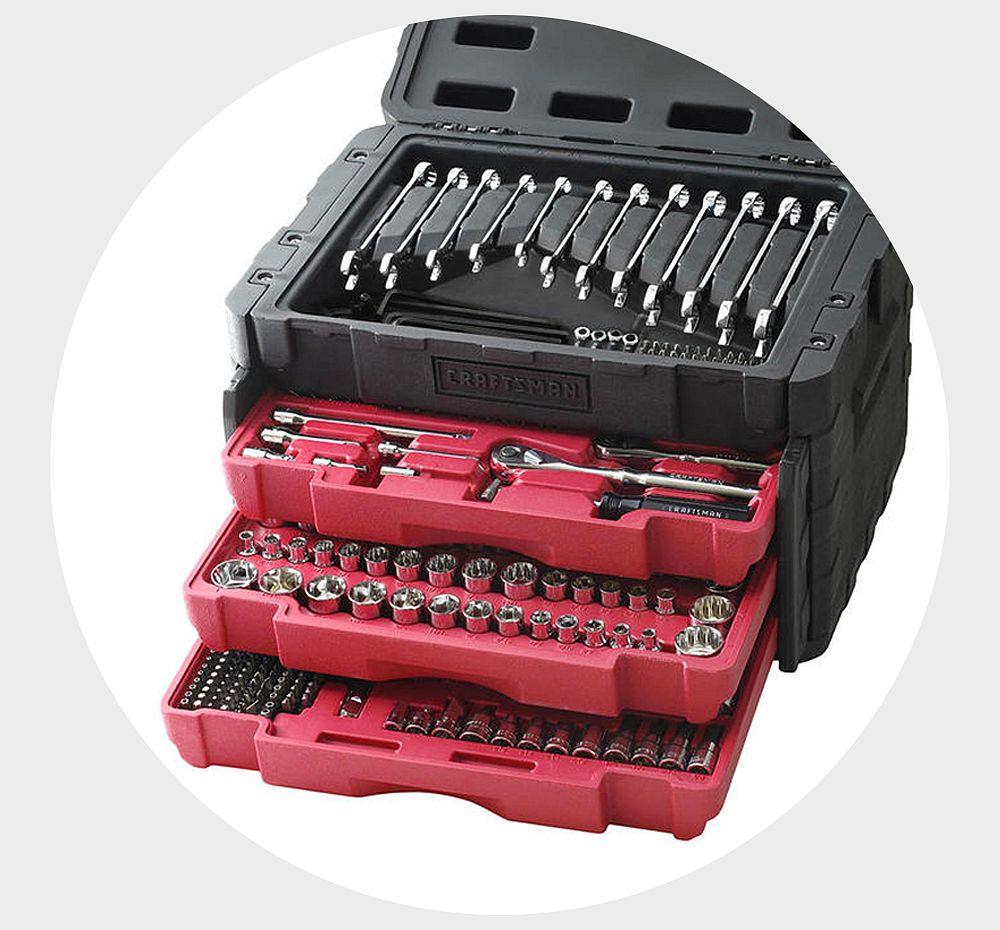 Shop Mechanics Tools