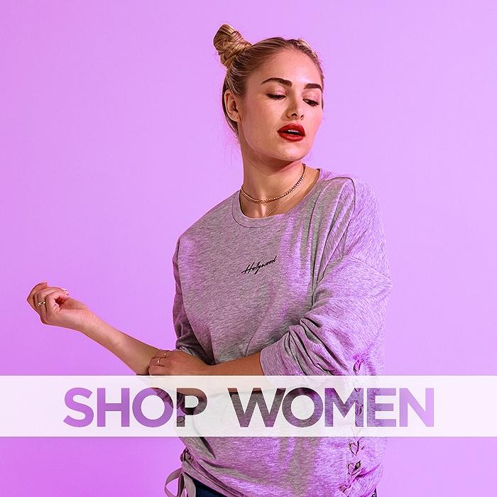 Shop Women's Clothes
