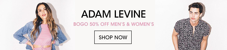 Adam Levine Collection