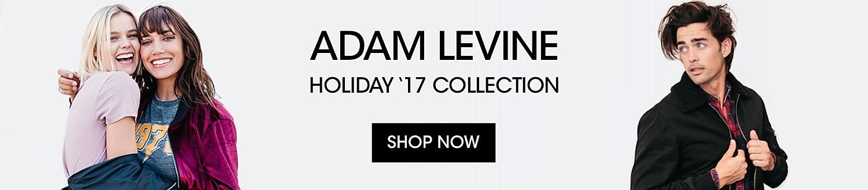 Adam Levine Fall Collection