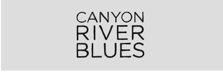 Canyon River Blues Women's Accessories