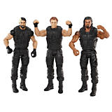 3-Pack Reigns/Rollins/Ambrose ''The Shield''