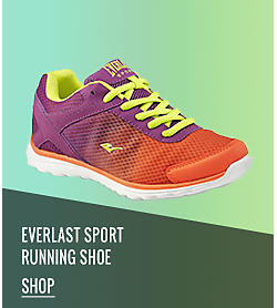 Everlast Shoe
