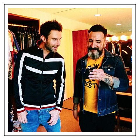 Adam Levine Styles for Under $35