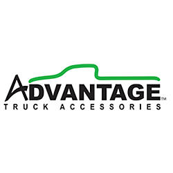 Advantage Truck Accessories Tonneau Covers