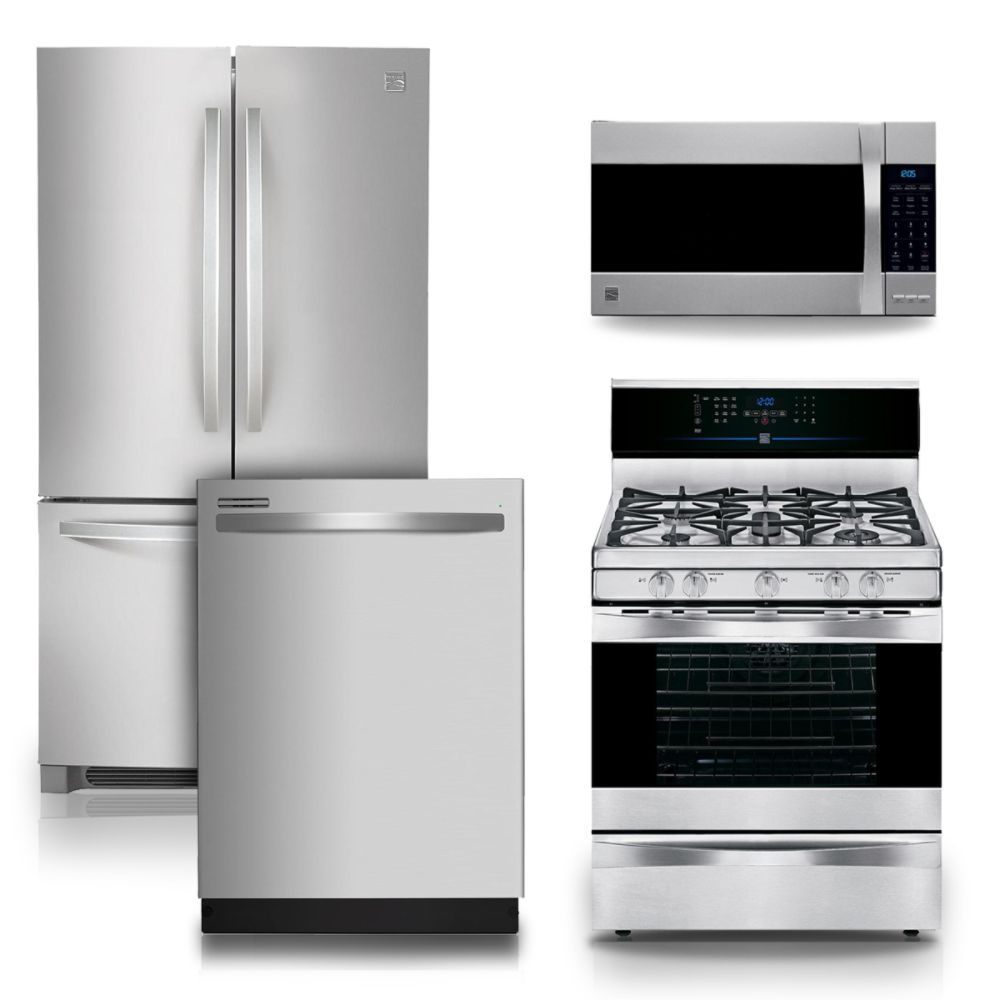 Sears Kitchen Appliance Deals
