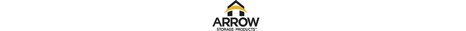 Arrow Electro-Galvanized Steel Sheds