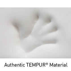 Authentic TEMPUR Material